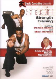 ShaolinStrengthTraining