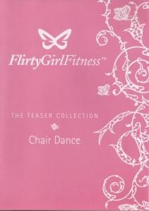 FlirtyGirlChairDance