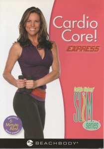 CardioCoreExpress