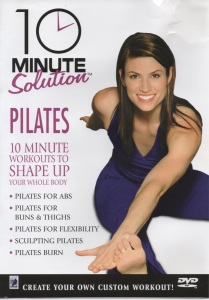 10MinuteSolutionPilates