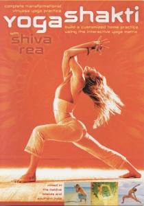 yogashakti