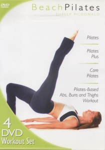 beachpilates4dvdset